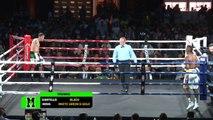 Abraham Nova vs Luis Ronaldo Castillo (23-08-2019) Full Fight