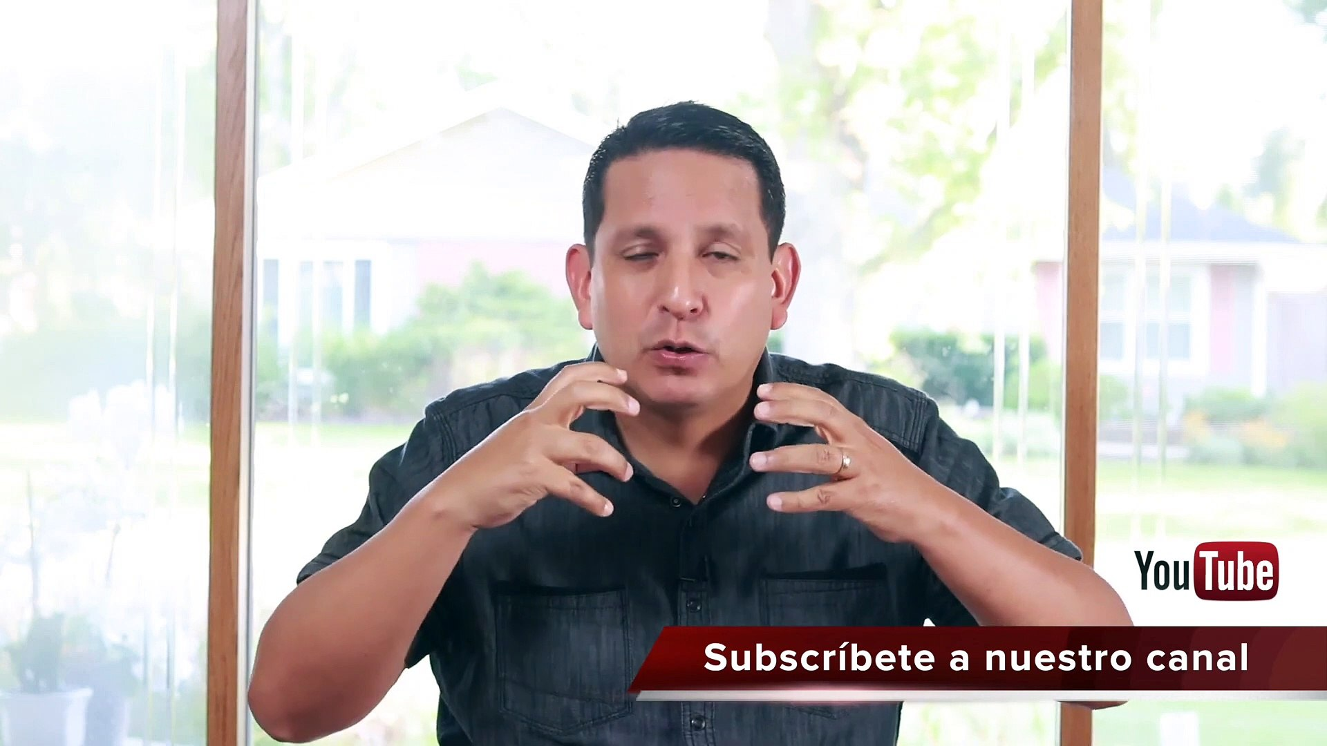 Lección 9: El servicio en la iglesia del nuevo testamento - Ptr. Ruben Bullon