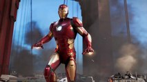 Marvel's Avengers - Gameplay Watch-Along-