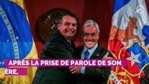 Emmanuel Macron répond aux critiques de Jair Bolsonaro, Yann Moix défendu par son ex-compagne : toute l'actu de ce 26 août