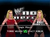 WWF No Mercy Invasion Mod Matches Stone Cold Steve Austin vs