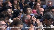 Sommet du G7 : Macron fait le bilan après deux jours de négociations