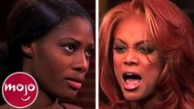Top 10 America's Next Top Model Scandals & Controversies