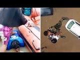 Kerala: Le dévouement des secours en Inde après les inondations historiques