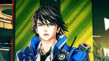 ASTRAL CHAIN Bande Annonce de Gameplay (2019)