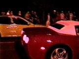 Street Racing - Races - Honda Civic vs Corvette