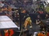 Raw.17.04.2000 - Triple H Vs Chris Jericho - WWF.Title