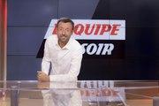 L'Équipe du Soir du 26 Août partie 1 - Tous Sports - Replay