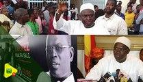 Sortie du président Macky Sall sur la grâce de Khalifa Sall : la réponse cinglante des socialistes