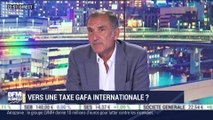 Vers une taxe GAFA internationale ? - 26/08