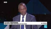 """Alliance Bédié-Gbagbo/Adama Bictogo sur France 24: """"Cette alliance ne pourra pas produire d'effet """""""