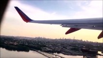 Un drone vient percuter l'aile d'un avion de ligne
