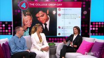 Kelly Ripa and Mark Consuelos Drop Off Daughter Lola at College: 'Nest Is Getting Roomy'
