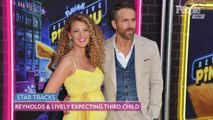 Ryan Reynolds Hilariously Trolls Pregnant Wife Blake Lively on Her Birthday with Candid Photos