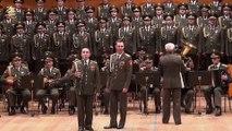 Хэй, соколы - Hej, sokoły - Alexandrov Ensemble (2012)