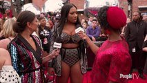 Megan Thee Stallion Shares Her Tips for a Hot Girl Summer
