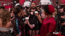 Queer Eye's Jonathan Van Ness Says Karamo Brown Is 'Gonna Bring It' on DWTS