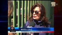 Operativos contra autos mal estacionados en Quito