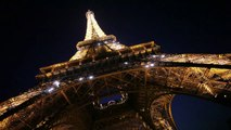 Here's Why It's Illegal To Share Photos Of Eiffel Tower Taken At Night
