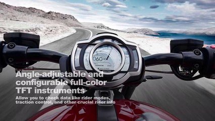 Triumph Dishes Out Rocket 3 Models For 2020