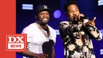 """50 Cent Says He's Bringing Back Original """"Power"""" Theme Song Following Backlash"""