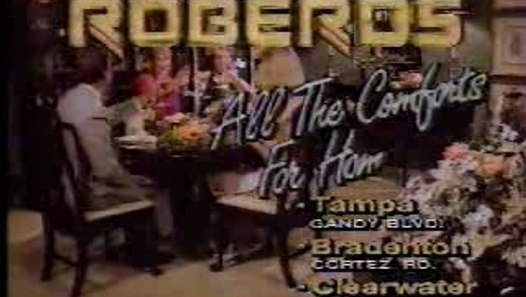 Roberds Furniture 2 Video Dailymotion