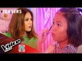 The Voice Kids Philippines: Cassie x Marga Teaser