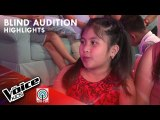 Meet Yshara Cepeda from Davao - The Voice Kids Philippines 2019