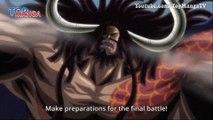"""Người đã gây ra """"vết sẹo"""" duy nhất của Tứ Hoàng Kaido mạnh cỡ nào?"""