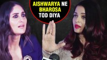 Aishwarya Rai HIDES Her Pregnancy To Work In A Film | SHOCKING REALITY EXPOSED