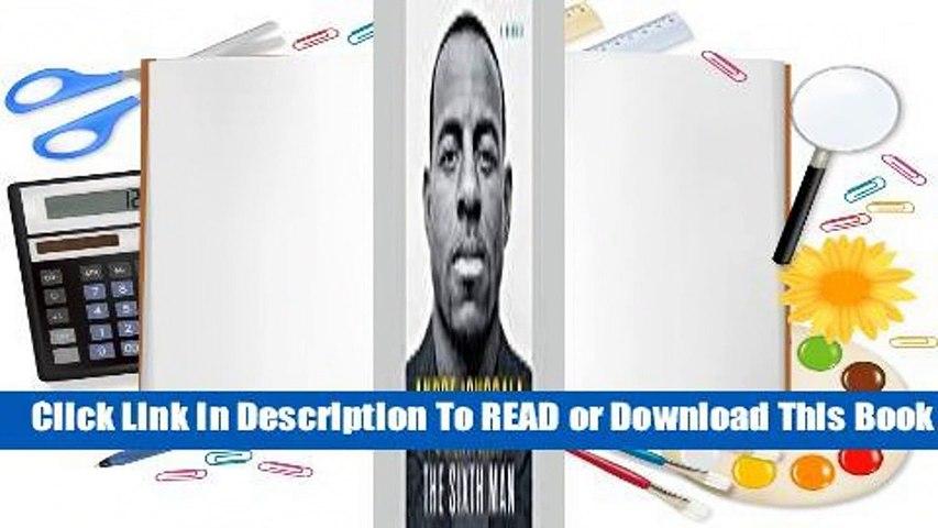 Full E-book The Sixth Man: A Memoir  For Kindle
