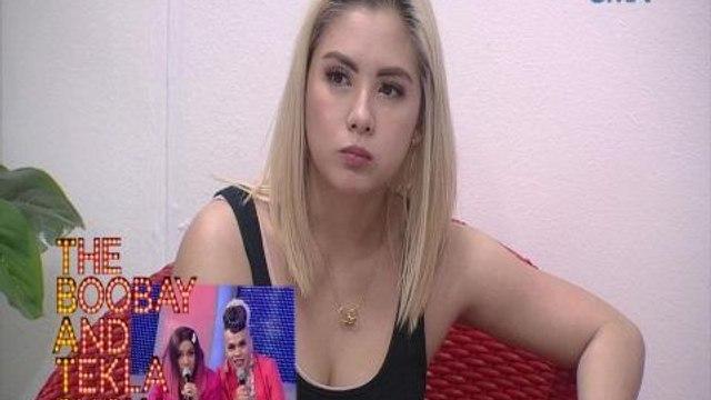 TBATS: Ashley Rivera at Kakai Bautista, nag-prank ng isang balut vendor!