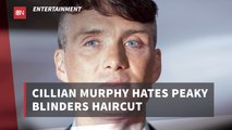 The Peaky Blinders Haircut Is Bad