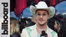 Diplo Talks Missy Elliott's Impact & Wanting to Get a Picture With Lil Nas X  | VMAs 2019