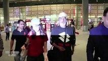 Hrithik Roshan, Kareena, Shraddha, Shakti Kapoor Spotted At Airport