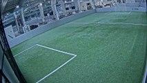08/27/2019 00:00:01 - Sofive Soccer Centers Rockville - Old Trafford