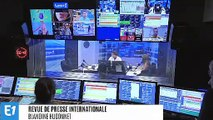 La crise politique, les obsèques de DJ Arafat et la concubine officielle du roi : les Unes de la presse italienne, ivoirienne et thaïlandaise