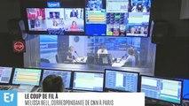 """G7 : """"Macron a réussi à faire bouger les lignes"""", estime la correspondante de CNN à Paris"""