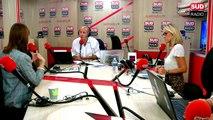 Aurore Bergé (LREM) nous parle de la PMA et de Bolsonaro dans Sud Radio Matin