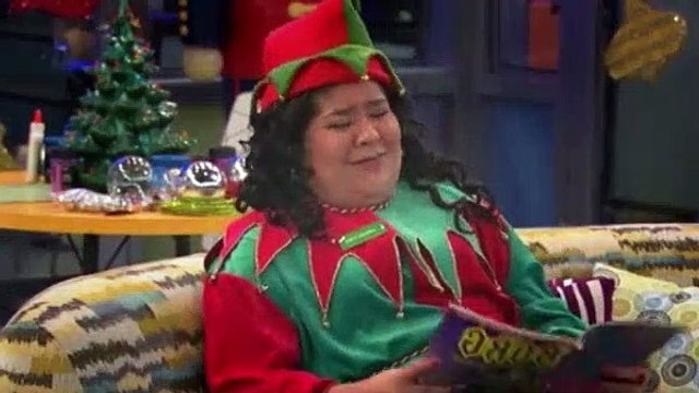 Austin & Ally Season 4 Episode 18 Santas Surprises