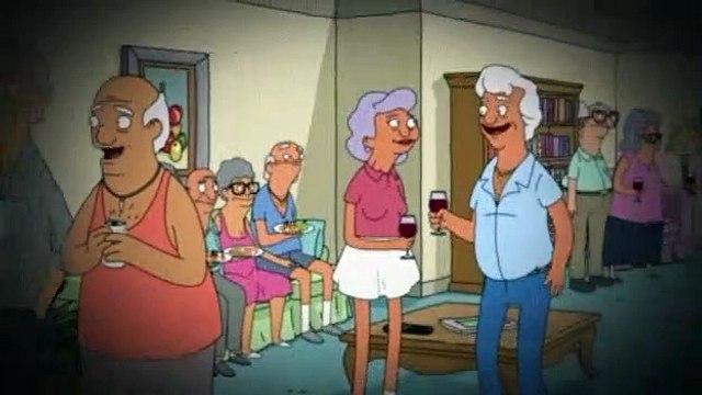 Bobs Burgers S03E18 It Snakes a Village
