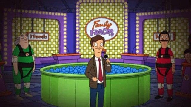 Bobs Burgers S03E19 Family Fracas