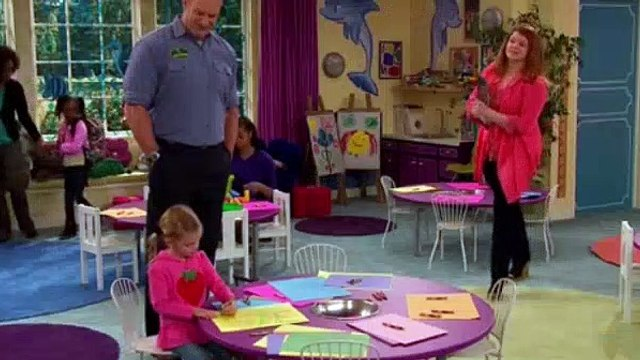 Good Luck Charlie Season 4 Episode 18 - Accepted