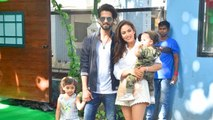 Shahid Kapoor's Daughter Misha Kapoor's Birthday Video