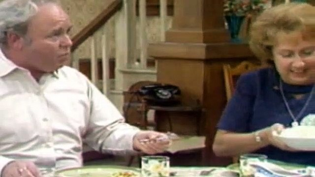All In The Family Season 4 Episode 9 Edith's Conversion