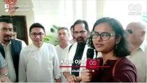 Minority Affairs Ministry Team To Visit J&K