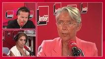 """Elisabeth Borne sur l'accord avec le Mercosur : """"Si la France ne signe pas, le processus ne peut pas continuer"""""""