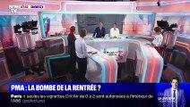 L'édito de Christophe Barbier: PMA, la bombe de la rentrée