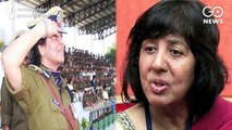 India's First Woman DGP Passes Away