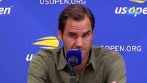 """US Open 2019 - Roger Federer au conseil des joueurs : """"J'écoute d'abord avant de parler"""""""